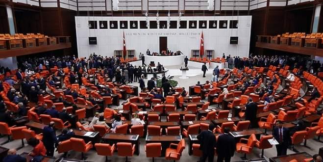 CHP'den 'ulusal yas' teklifi
