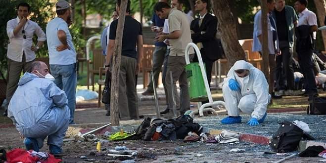 Suruç canlı bombacısının kimliği belirlendi