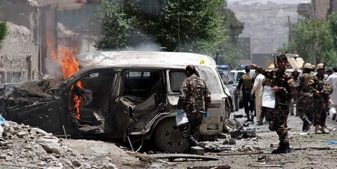 İntihar saldırısı: 19 ölü, 33 yaralı
