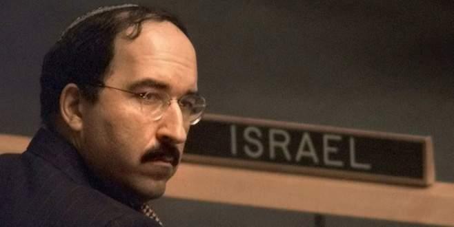 İsrail'den ortak tehdit iddiası