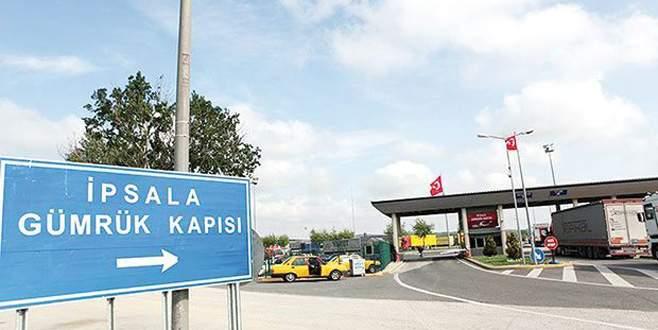 Karayolu engeli kalkarsa Türkiye'ye para yağacak