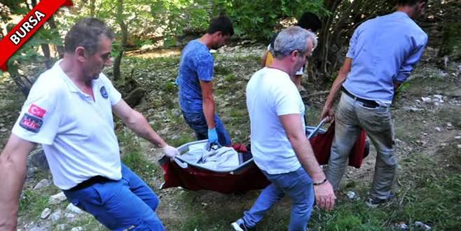 Define avı faciasında ölenlerin cesetlerine ulaşıldı