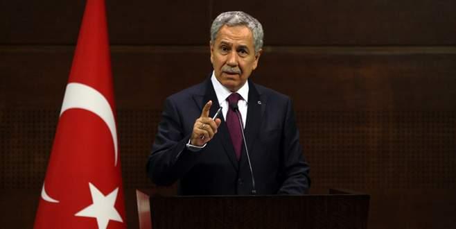'HDP yöneticileri niye katılmadı?'