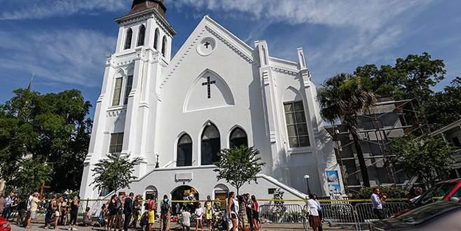 Kilise saldırganı 33 suçtan yargılanacak