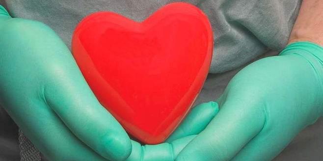 Filmleri aratmayan kalp nakli