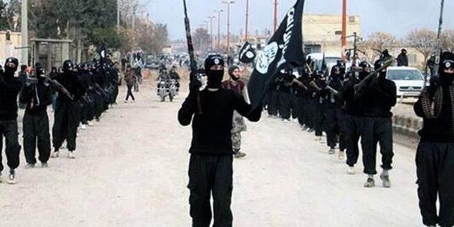 'IŞİD bulunduğunuz yerde öldürün mesajı veriyor'
