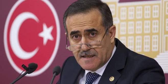 İhsan Özkeş istifa gerekçesini açıkladı