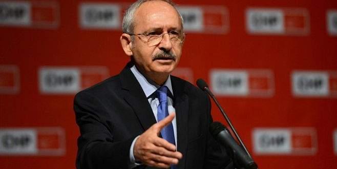 Kılıçdaroğlu, şehit Ünal'ın ailesini aradı
