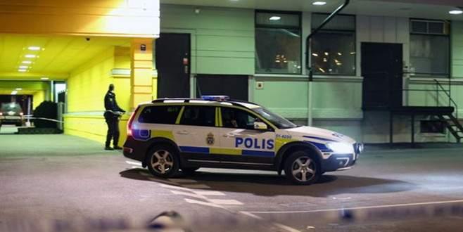 İsveç'te facia teğet geçti