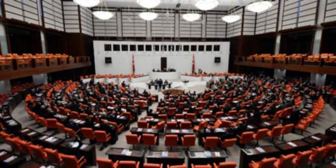 CHP'den Meclis'e 'acil' çağrı