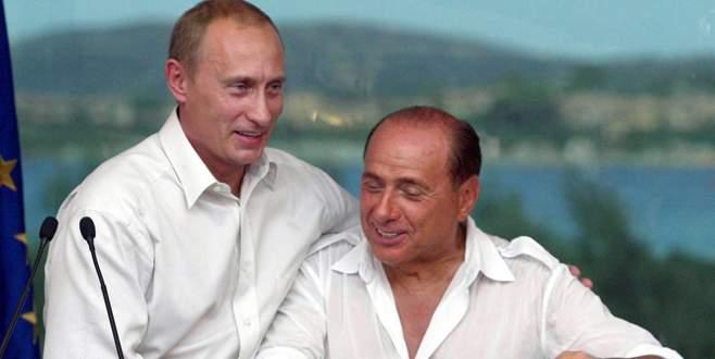 Putin bakanlık teklif etmiş