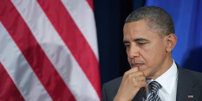 Obama'ya 'kara gücü' çağrısı
