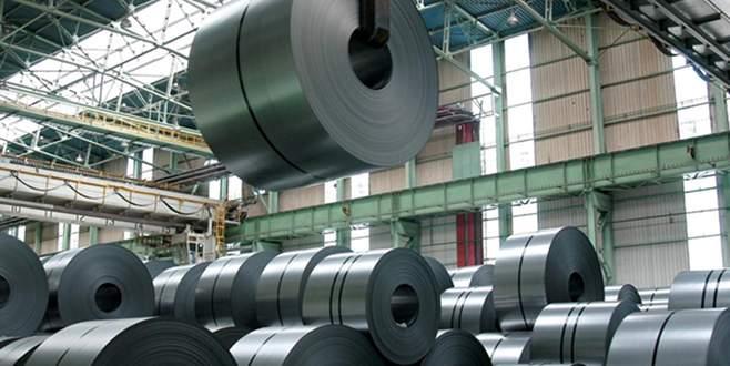 Çelik sektöründen Çin'e çıkarma
