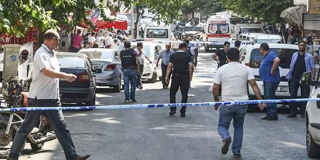 Diyarbakır'daki şehit operasyonunda 17 gözaltı!