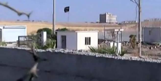 IŞİD sıfır noktasını boşalttı