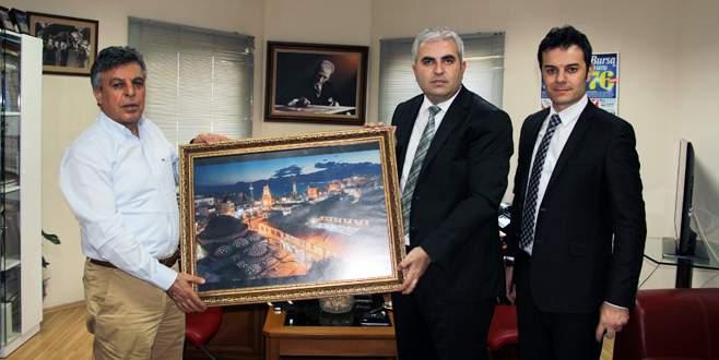 UEDAŞ yıllık 350 milyon TL'lik yatırım yapacak