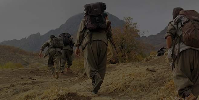PKK'lı teröristler, 1 polisi ve 3 sağlık görevlisini kaçırdı