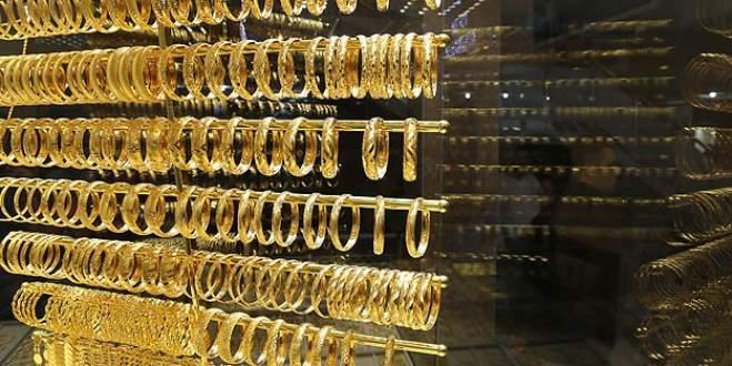Altın yatırımcısına 'dejavu' yaşattı