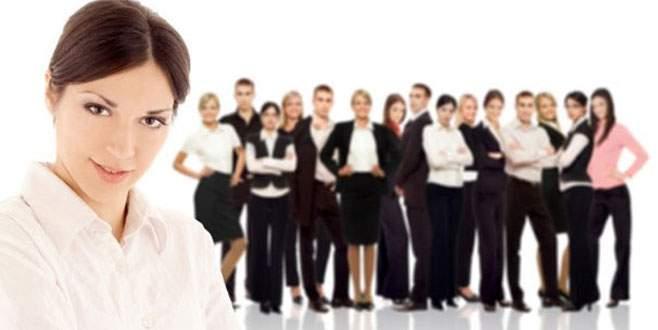 Hedef 500 kadının istihdamı