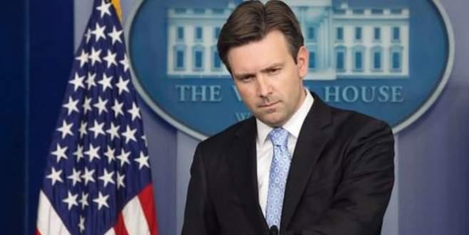 Beyaz Saray'dan Türkiye'ye destek açıklaması