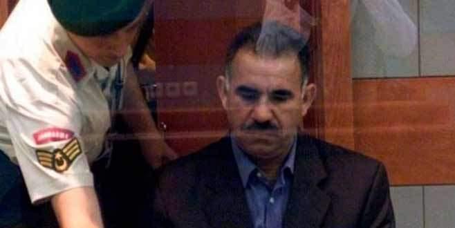 'Öcalan öldü' iddiasına bakanlıktan açıklama