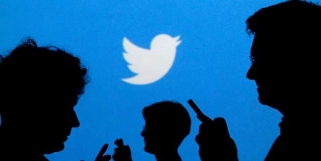Twitter o 'tweet'leri engelliyor!