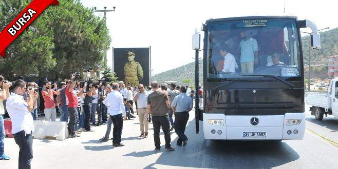 Öcalan'ın avukatlarına İmralı izni çıkmadı