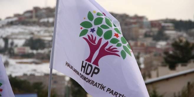 HDP'den flaş karar!