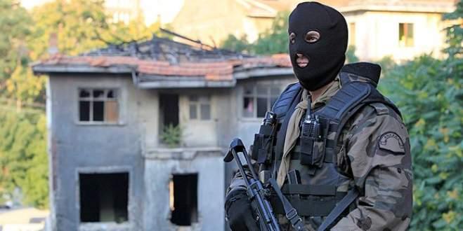 Terör örgütlerine yönelik operasyonlar sürüyor