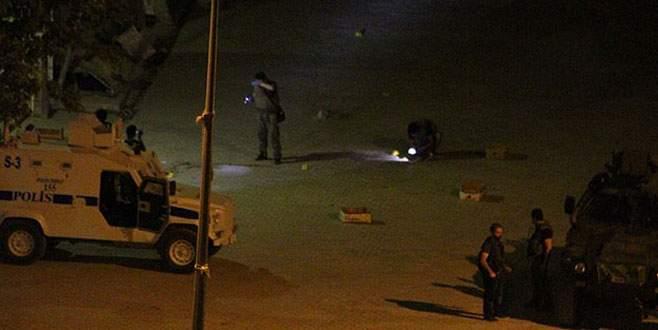 Malazgirt Jandarma Komutanı'na hain saldırı