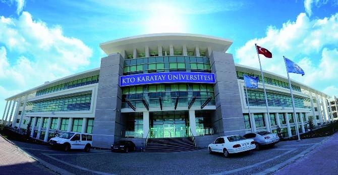 En İyiler KTO Karatay Üniversitesi'ni Tercih Etti