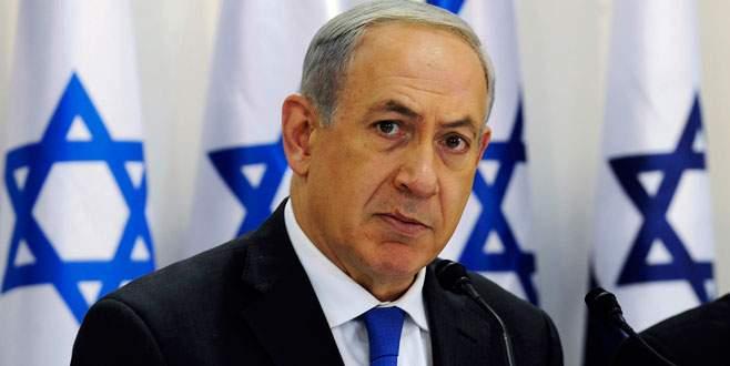 Netanyahu Güney Kıbrıs'ta