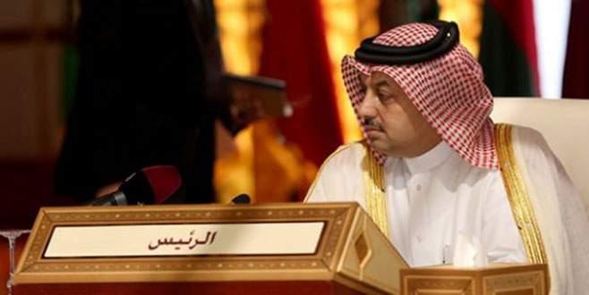 Katar, Türkiye'ye destek verdiğini duyurdu