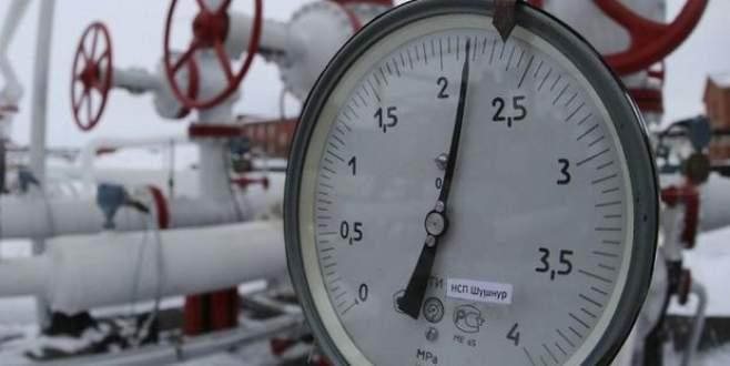 Rusya'dan doğalgaz boru hattı için teklif