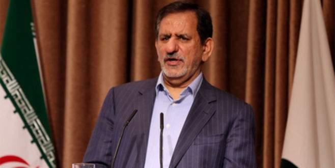 İran'dan Türkiye'ye 'teröre karşı işbirliği' çağrısı