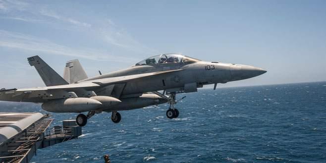 IŞİD, ABD'ye pahalıya mal oluyor