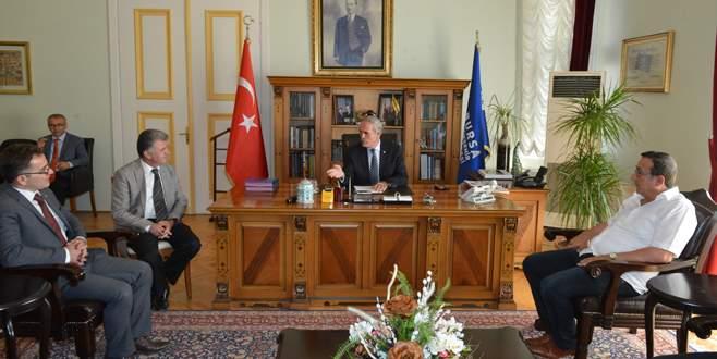 Bursa'nın tarımda değeri artacak