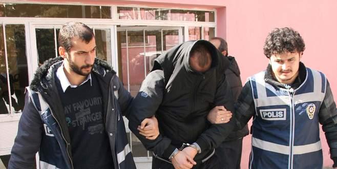 Malazgirt'te 10 gözaltı