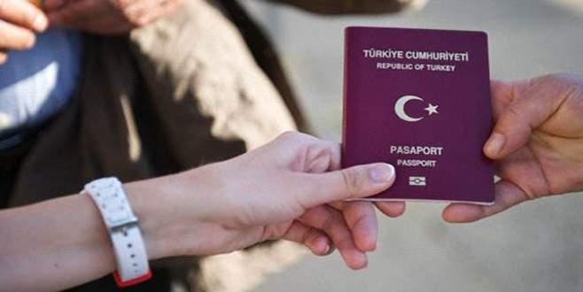 Pasaport harçlarında önemli gelişme