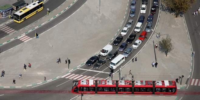 Bursa'da hava hareketliliği başlıyor