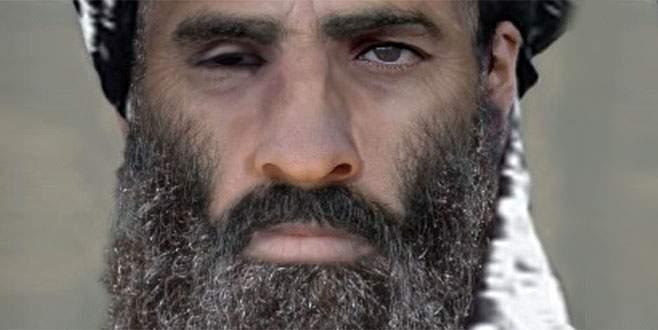 Flaş! 'Taliban lideri öldü'