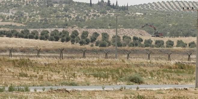 Sınırda 600 kişi yakalandı