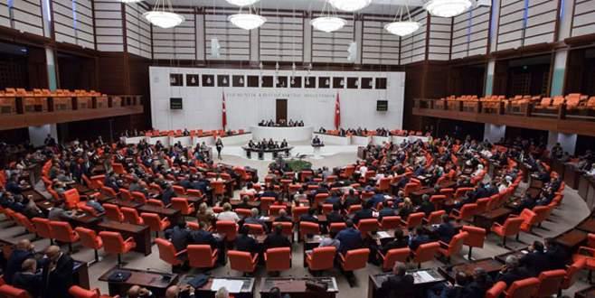 Komisyon önerisine ret