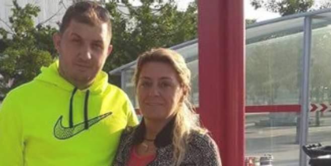 Bursalı anne ve oğula Üsküp'te infaz