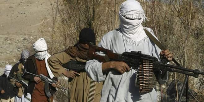 Taliban'dan barış görüşmelerine ret