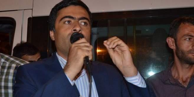 HDP'li vekil o sözleri için özür diledi