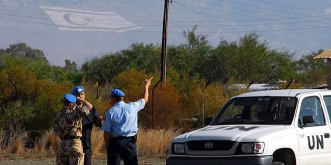 Kıbrıs'ta görev süresi uzatıldı