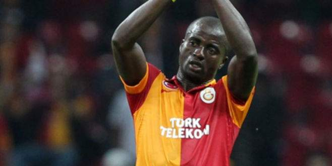 Galatasaray, Dany ile yollarını ayrıldı