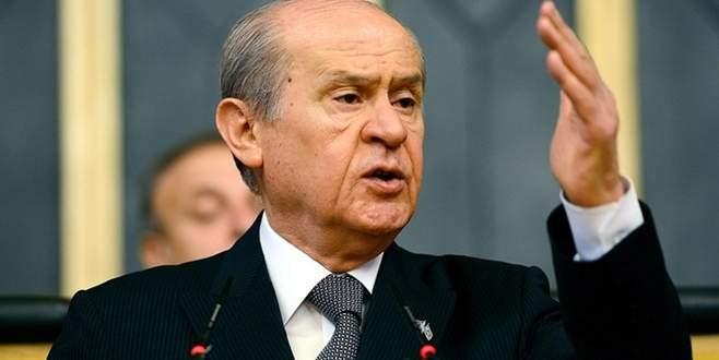 'Özellikle CHP'ye sesleniyorum…'