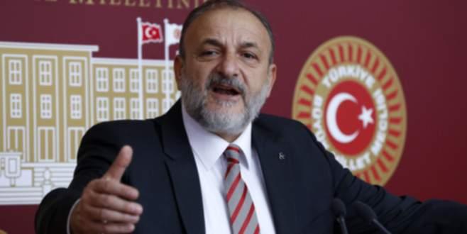 'Meclis'i olağanüstü toplantıya çağıran asıl parti HDP'